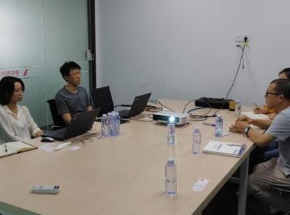 精準招商對接:中商產業研究院助力湖南株洲項目對接