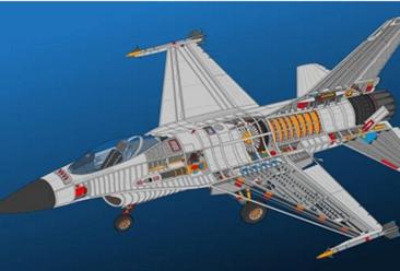 """航空发动机是飞机的""""心脏"""" 2020年全球民用航空发动机市场竞争格局分析"""