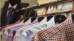 2020年一季度紡織服裝行業專業市場情況分析:服裝市場受疫情影響嚴重