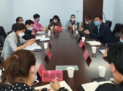 """中商產業研究院赴河北承德開展""""綠色食品及生物健康規劃""""編制調研工作"""