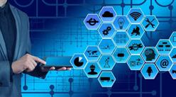 工业互联网安全顶层设计已逐步清晰  2020年工业互联网产业链及经济规模分析(图)