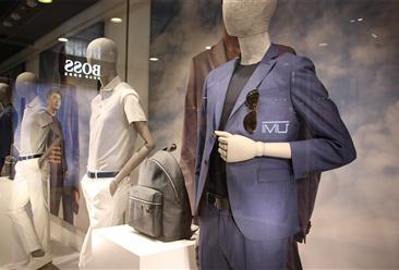 疫情下服装行业面临前所未有的挑战 2020年一季度服装亏损企业数量大幅增长