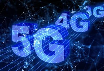 5G牌照发放一周年 2020年5G市场投资机会及发展前景深度分析(附图表)