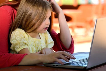 全國未成年網民規模高達1.75億 哪些行業將受益?(圖)