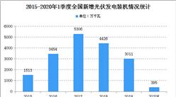 2020年中国光伏市场发展现状预测分析:内需导向替代出口导向(图)