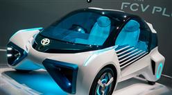 全球新能源汽车市场分析及前景预测:2025年销量有望达1150万辆