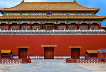 2019年度中国博物馆游客数量排行榜:故宫博物院参观人数1933万(top10)
