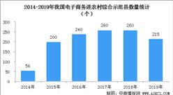 2020年電子商務進農村綜合示范工作啟動  推動全國農村電商發展(圖)