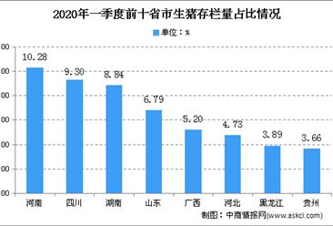 2020年中国生猪养殖行业特征及技术水平分析