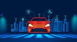 百度宣布組建智能汽車公司 合作吉利汽車布局汽車智能化(圖)