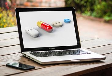 """疫情""""带火""""互联网医疗 中国互联网医疗上下游产业链深度剖析(图)"""