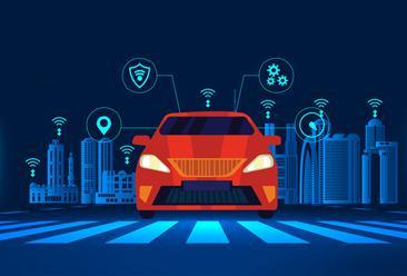 滴滴首次开放自动驾驶服务  2020年我国自动驾驶产业链及发展前景分析(图)