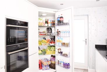 2020年1-5月中国冰箱出口量为2220万台 同比增长3.9%