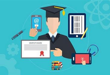 疫情之下在线教育加速成长  2020年平均每天新增140家在线教育相关企业(图)