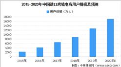 2020年中国进口跨境电商市场分析:交易规模不断扩大(附图表)