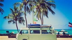 海南加快推进国际旅游消费中心建设  一文看懂海南旅游业发展现状及规划目标(图)