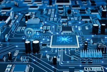 2021年中国汽车电子芯片产业链一览(附产业链全景图)