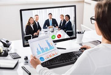 网络视频用户规模快速增长  2020年网络视频行业企业注册及布局情况分析