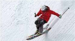 滑雪旅游产品预定量增长超350% 2025年冰雪产业规模或达万亿元(图)