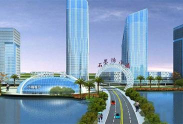 第二轮特色小镇典型经验案例分析:江苏常州石墨烯小镇 突出企业主体地位