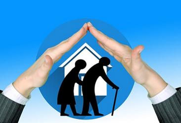 """2.5亿老年人迎居家适老化改造工程""""提速"""" 发展壮大老年用品等消费市场"""