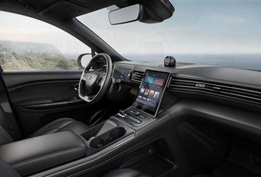 AutoX获美国加州测试许可 无人驾驶产业链全景图谱发展前景分析(附概念股)