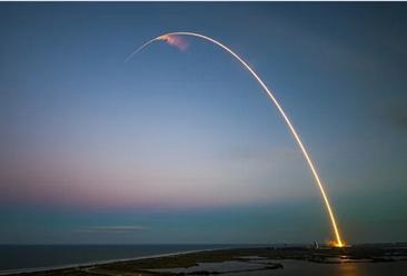 中国亚太6D通信卫星成功定点  2020年我国卫星通信市场规模将达723亿元