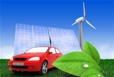 《新能源汽车产业发展规划(2021-2035年)》即将发布 万亿级市场有哪些投资前景?(图)