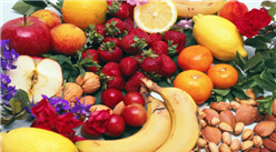 2020年1-6月中国鲜、干水果及坚果出口量为133万吨 同比增长24.4%