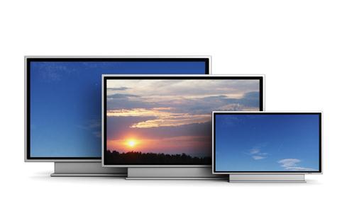 2020年1-6月中国液晶电视机出口量为4263万台 同比下降4.2%