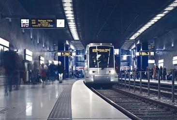 2020年中国轨道交通装备制造业现状及发展前景预测分析