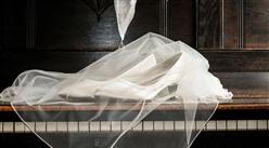 2020年1-6月黑龙江纱产量为0.49万吨 同比下降44.32%