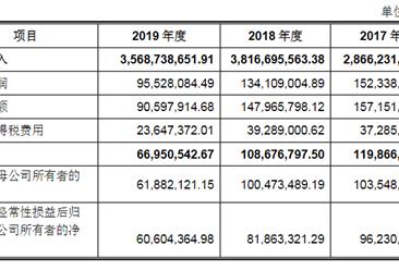 深圳市澳华集团首次发布在创业板上市 上市主要存在风险分