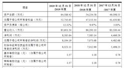 华安鑫创控股(北京)首次发布在创业板上市 上市主要存在风险分析(图)