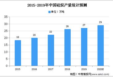 2020年中国硅烷行业存在问题及发展前景分析