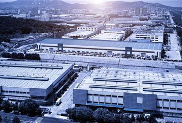 湘潭天易智能装备制造产业园招商