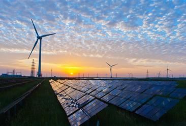 2020年6月江苏省发电量及增长情况分析