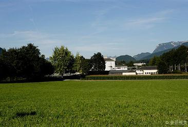 贵州省正安县和溪镇水田坝(4A级景区)农旅一体化项目招商