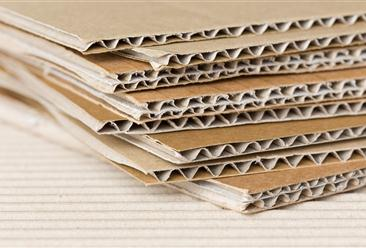2020年1-6月福建省机制纸及纸板产量同比下降9.61%