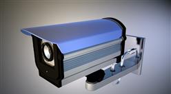 """安防攝像頭廠商""""缺芯""""價格上漲 安防視頻監控行業需求可觀(圖)"""