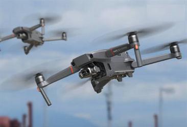无人机产业发展潜力巨大  2020年中国最新无人机概念股名单汇总一览