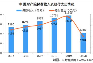 财产保险业高质量发展三年行动方案发布 中国财产保险行业发展现状分析(附政策全文)