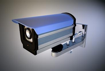 安防监控摄像机现涨价潮 受上游芯片短缺影响(附智能安防产业链全景图)