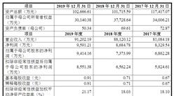 华蓝集团首次发布在创业板上市  上市存在风险分析(附图)