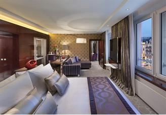2020年全球酒店品牌价值50强排行榜
