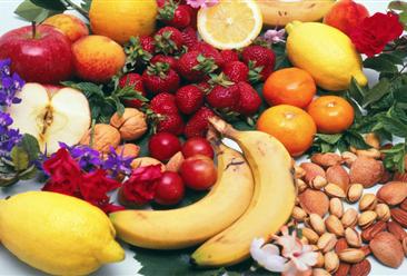 2020年7月中国鲜、干水果及坚果进口量为44.8万吨 同比下降20.7