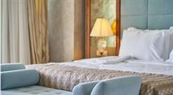 2020上半年湖南省酒店經營數據分析:酒店客房出租率下降27.15%(圖)