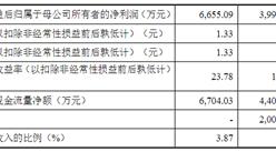 浙江宏昌电器科技首次发布在创业板上市  上市存在风险分析(附图)