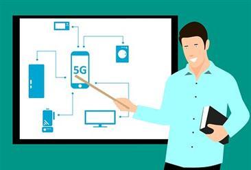 深圳率先进入5G时代  现已建成46480个5G基站(附5G产业链及企业布局)