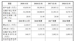 江苏京源环保首次发布在科创板上市  上市主要存在风险分析(图)